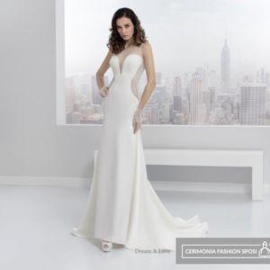 Vestiti da sposa 2018