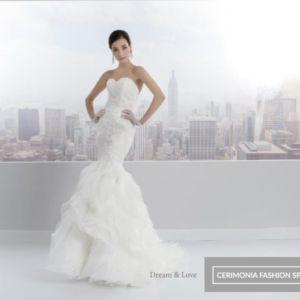 Prezzi abiti da sposa e cerimonia