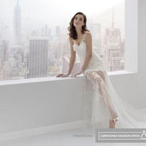 Vetrina abiti da sposa